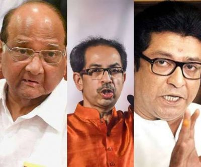 Raj Thackeray's big statement, says 'it is not right to join hands with Congress ...'