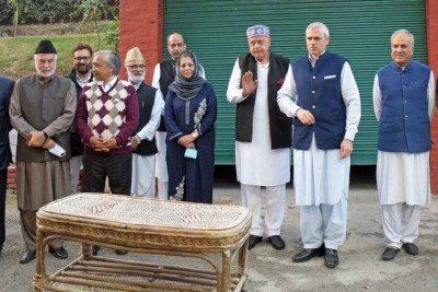 J&K DDC election: Gupkar alliance takes over BJP, 11 seats lead