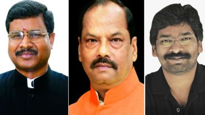 Jharkhand Assembly Election results will announce tomorrow