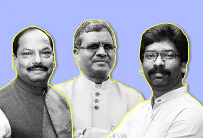 Jharkhand Election Live: Raghubar Das's power slipping, Soren may become CM