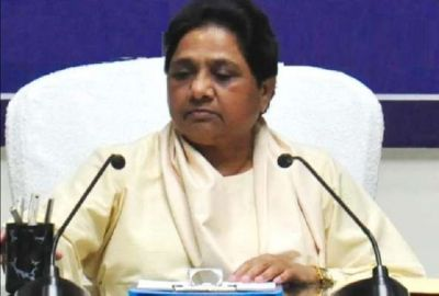 CAA: Mayawati's demand for central government, says
