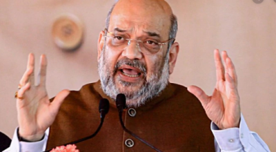 Amit Shah gives big statement says,