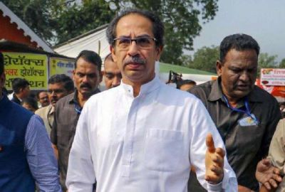 Jharkhand Election: Another state slipped from BJP's hands, Shiv Sena says-