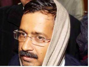 'Muffler is out', Kejriwal responds to trolls' joke