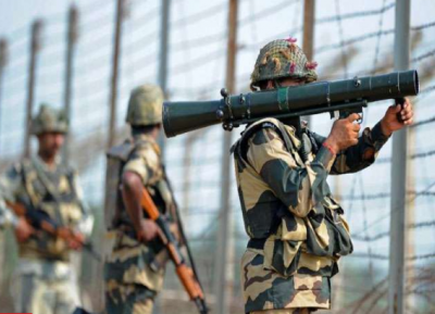 3,200 ceasefire violations: LoC hostilities with Pak doubled in 2019 as compared to last year