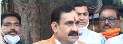 Narottam Mishra on Love Jihad 'Case will be tried under new law'