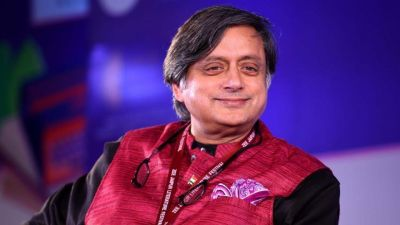 During CAA protest 'La Ilaha Illallah' slogans shout, controversy over Shashi Tharoor's tweet