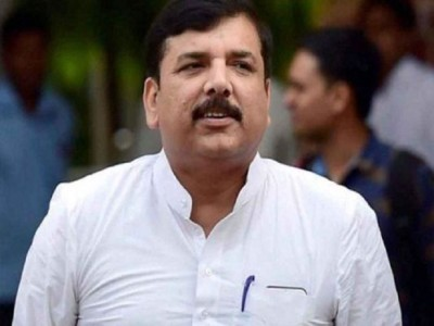 No relief to AAP MP Sanjay Singh from Allahabad High Court, know the matter