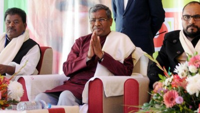 Expelled MLA Pradeep Yadav will reveal the reality of Babulal Marandi in front of everyone