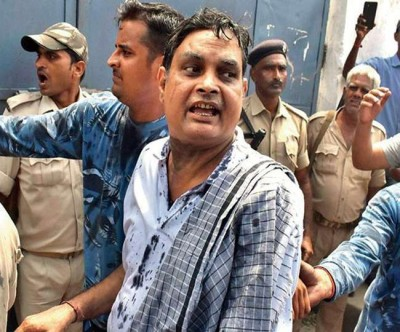 Muzaffarpur Shelter Home Case: Life imprisonment to main accused Brajesh Thakur