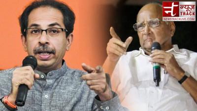 Thackeray and Pawar clash over Bhima Koregaon, will Maharashtra's coalition government fall?