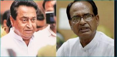 Kamal Nath says, 'Shivraj Ji bursts false coconut anywhere'