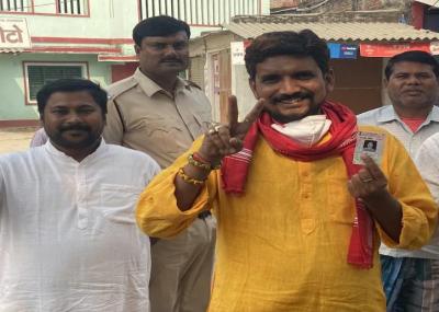 FIR filed against Bihar JDU MLA Rinku Singh, know the whole matter