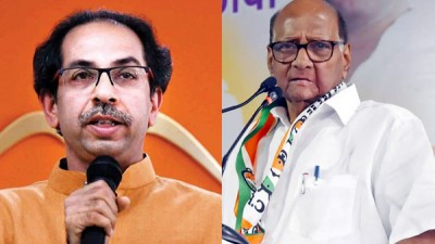 ' We do not agree with him ...' Pawar said over Uddhav's support of CAA