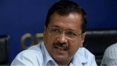 CM Kejriwal will hold meeting with farmers tomorrow