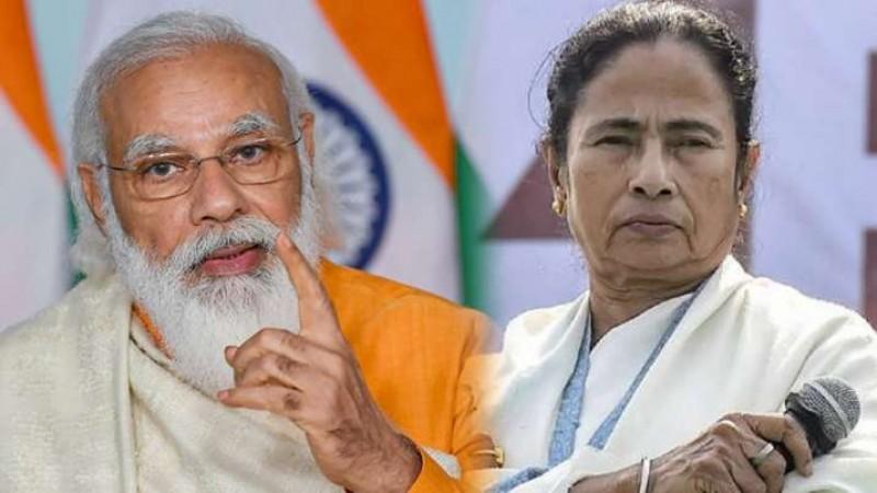 ममता बनर्जी ने लिखा प्रधानमंत्री मोदी को पत्र, किया ये निवेदन