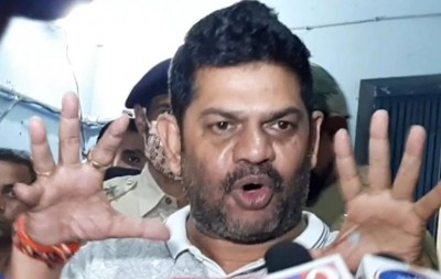 Pamela Drug Case: Kolkata Police arrested BJP leader Rakesh Singh