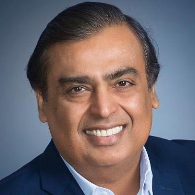 Any small businessman can become Dhirubhai and Bill Gates: Mukesh Ambani