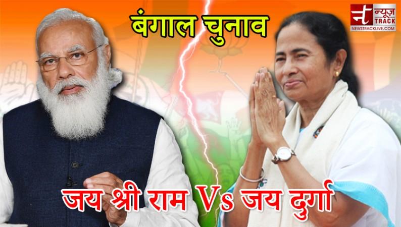 कौन फ़तेह करेगा 'बंगाल' और किसके बिगड़ेंगे हाल ? ये 4 मुद्दे तय करेंगे राज्य की सियासी चाल