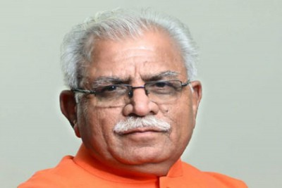 Haryana: Voting on two seats of Rajya Sabha will be held today