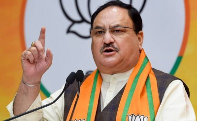 JP Nadda's attack on Congress: 'Opposition party's job to fight brother to brother...'