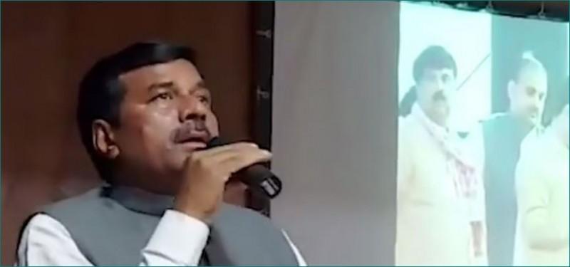 MP: किसान आत्मनिर्भर होंगे तो देश भी आत्मनिर्भर बनेगा: राज्यमंत्री कुशवाह