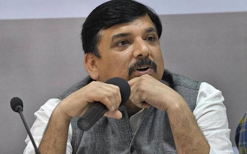 प्रधानमंत्री मोदी पर संजय सिंह ने बोला जमकर हमला, कहा- वापस लो तीनों कृषि कानून...