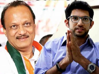 Maharashtra Cabinet: Ajit Pawar becomes Minister of Finance, Aditya gets tourism and Environment Department