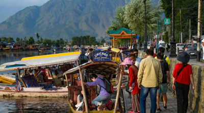 Jammu and Kashmir: Ambassadors of 16 countries arrives to take stock of state's situation