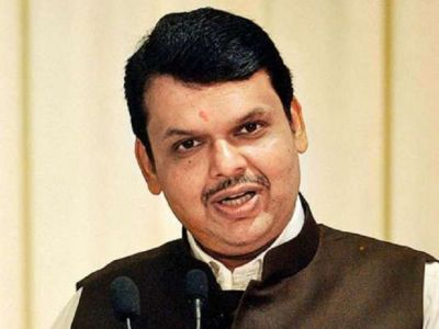 Fadnavis rejected the meeting with Raj Thackeray, says-