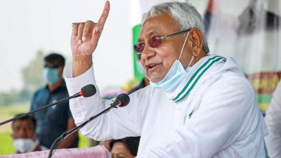 Cabinet expansion: My government will complete its five-year tenure, says Bihar CM