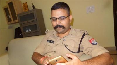 CM Yogi took tough steps, action taken on SSP