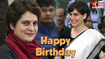 Birthday Special: Priyanka and Vadra's love story