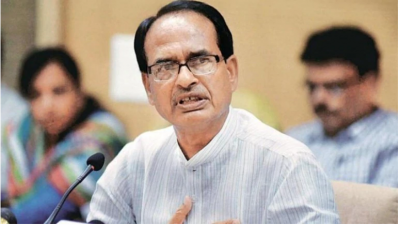 Shivraj Singh should be shameful to stand in favor of rape accused: Congress