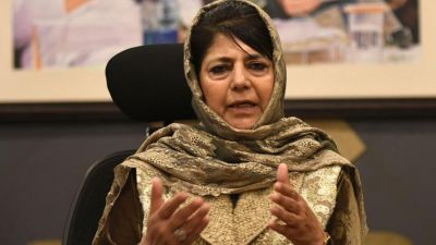 Mehbooba Mufti's troubles increases, these leaders will leave party
