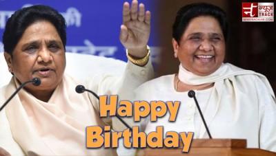 Birthday Special: Mayawati's great journey to politics