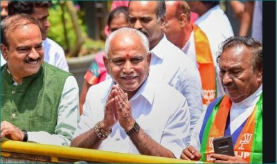 Karnataka Cabinet to be extended this evening