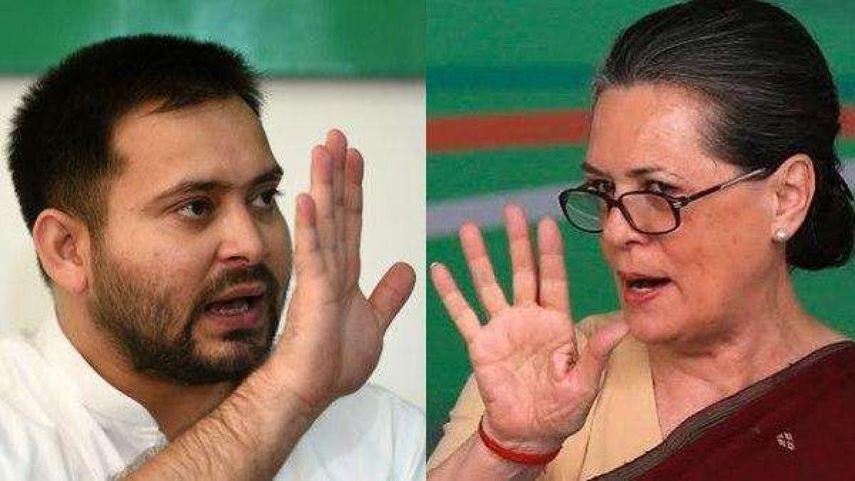 दिल्ली विधानसभा चुनाव: कांग्रेस के साथ गठबंधन की तैयारी में राजद, सीटों के बंटवारे पर बातचीत जारी