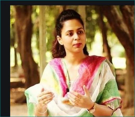 कांग्रेस विधायक सज्जन वर्मा के बयान पर भड़कीं BJP नेता, कहा- 'माफी मांगे'