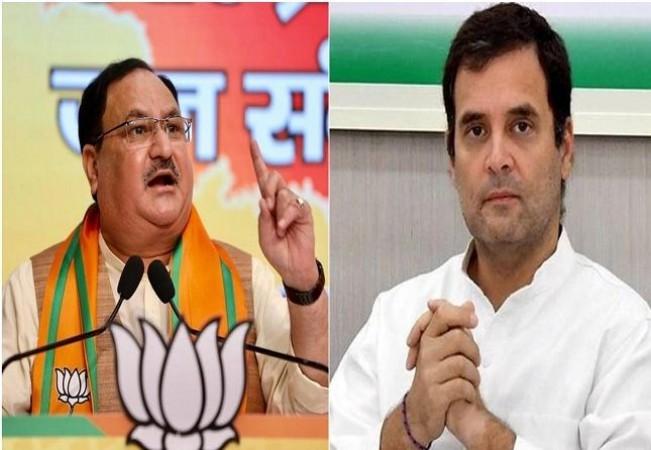 तमिलनाडु में चुनावी दंगल शुरू, जल्लिकट्टु में शामिल होंगे राहुल तो पोंगल मनाएंगे नड्डा