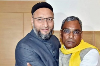 AIMIM to contest Panchayat elections in UP