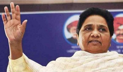BSP supremo Mayawati appeals to her supporters over her birthday
