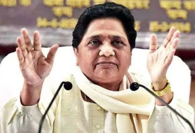 Mayawati's big announcement on birthday, BSP to contest elections in UP and Uttarakhand