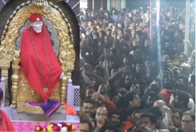 After Lord Rama, now controversy over Sai Baba's birthplace