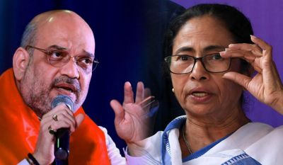 Home Ministry convenes state meeting regarding NPR, Mamta Banerjee will not be included