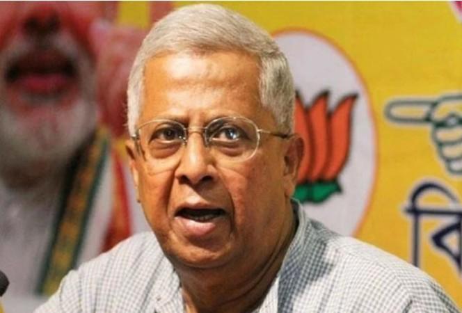 बंगाली अभिनेत्री के खिलाफ भाजपा नेता तथागत रॉय ने दर्ज कराइ FIR, ये है मामला