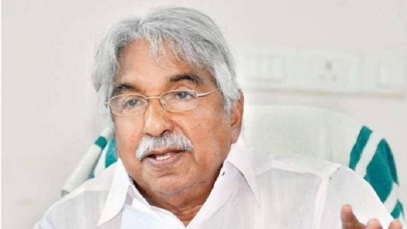 ओमन चांडी पर कांग्रेस ने फिर जताया भरोसा, केरल चुनाव में करेंगे पार्टी का नेतृत्व
