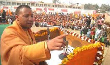 CM Yogi attacks Rahul, says, 'Congress is misleading people over CAA'