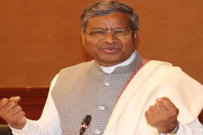 Return of Babulal Marandi caused a stir in the BJP camp, important decision will be taken in the next meeting