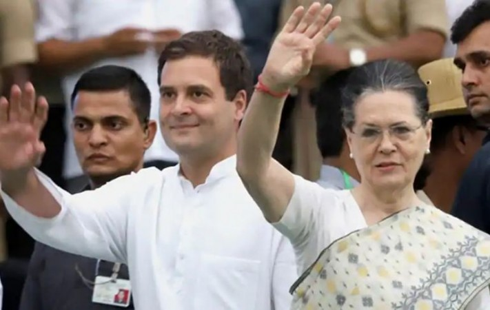 असम चुनाव के लिए कांग्रेस का बड़ा ऐलान, इन 5 पार्टियों के साथ करेगी गठबंधन